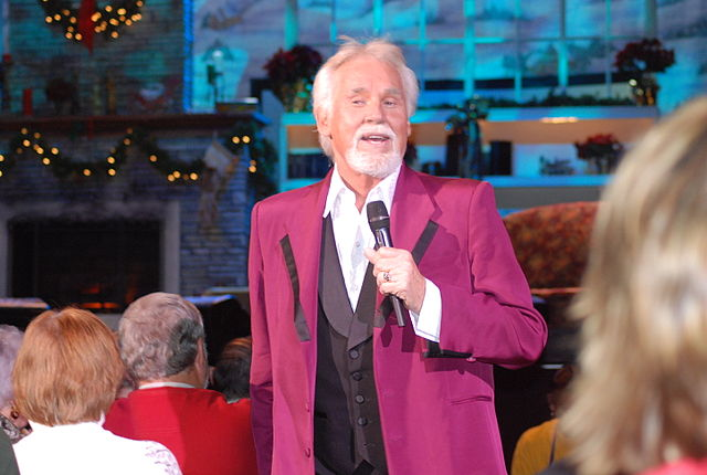 Kenny Rogers Final Tour Review